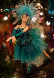 Ballerina Christmas Tree Decorations Uk by 219 Best Christmas Fairies And Ballerinas Images On Pinterest