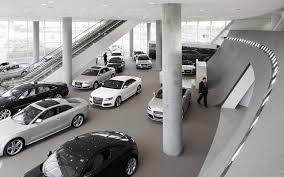 audi dealership interior the most beautiful car dealerships audi lighthouse terminal