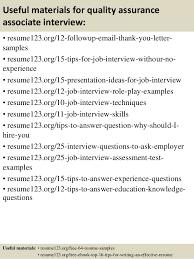 Qa Engineer Resume Example Quality Assurance Resume Quality Assurance Engineer Resume Sample