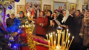 news in pictures orthodox celebrations