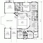 porte cochere house plans archives home planning ideas 2018