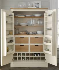 updating a pine wardrobe pantry cupboard kitchen pantries and