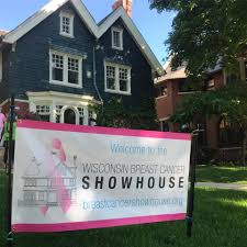 wisconsin breast cancer showhouse home facebook