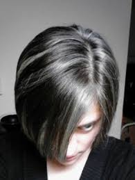 hairstyles with grey streaks image result for transition to grey hair with highlights hairs