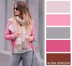 Pink Color Scheme Best 25 Pink Color Combination Ideas On Pinterest Pink Color