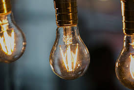 Halloween Light Bulbs by These Led Bulbs Were Made To Resemble Vintage Incandescents