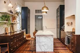 furniture in kitchen 25 best kitchen design trends to try in 2018