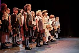 When The Lights Go On Review When The Lights Go On Again Joseph Rowntree Theatre U2022 Yorkmix