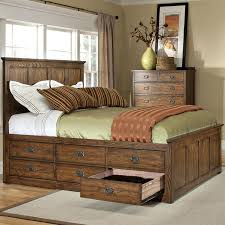 Modern Bed With Storage California King Size Bed With Storage Drawers Choosing King Size
