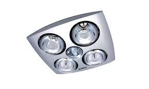 Heated Lights For Bathrooms Contour 4 Contour Series Products Martec Australia