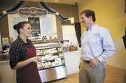 restaurant vet takes on franchising world with nothing bundt cakes
