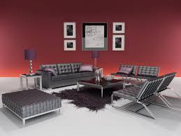 Ultra Modern Sofa by Ultra Modern Minimalist Sofa 3d Model Including Materials 3d