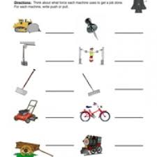 force and motion worksheets have fun teaching