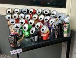 Choir Memes - dopl3r com memes a choir of singing cans