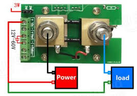 120v 100a vac1100a wireless multifunction digital led volt meterr