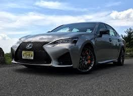 lexus gs prices reviews and 2017 lexus gs f test drive review autonation drive automotive blog