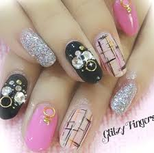 girly gel nail designs u0026 best choice picsrelevant