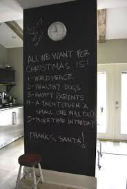 chalkboard in kitchen ideas 17 best ideas about kitchen chalkboard walls on