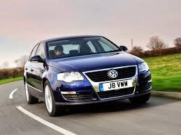 15 volkswagen passat b7 u2013 classy practical and refined auto review