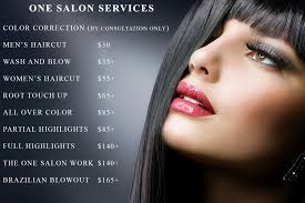 best hair salons in san diego salon hair service and prices