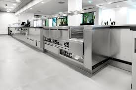 agencement cuisine professionnelle norme historique service et équipement de cuisine