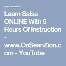 5 hours class online best 25 salsa online ideas on online classes