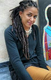 203 best hair images on pinterest natural hairstyles dreadlock