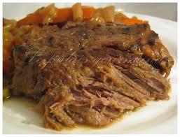 cuisiner la palette de porc palette de porc à la bière recette