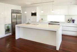 kitchens with island benches modern island bench designs best kitchen island design view in