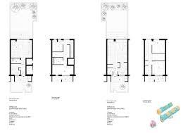 Maisonette Floor Plan Gallery Of Ely Court Alison Brooks Architects 31