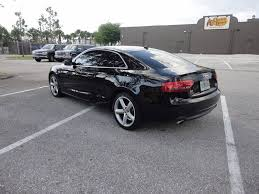 audi a5 awd 2010 audi a5 awd 3 2 quattro premium plus 2dr coupe in fort myers