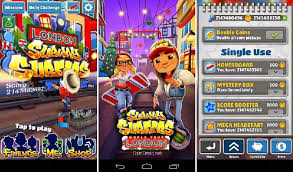 subway surfer mod apk subway surfers mod v1 32 0 unlimited coins
