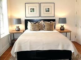 arranging bedroom furniture how to arrange bedroom furniture in a small room biggreen club