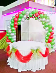 birthday party venue decorations id events london