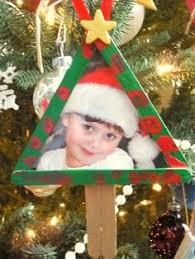 preschool crafts reindeer ornaments grandparents and