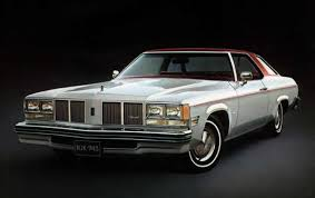curbside classic 1985 oldsmobile delta 88 royale u2013 last call for
