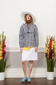 peter jensen u2013 ss17 london fashion week styled by shirley kurata