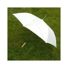 parapluie mariage ebuy gb blanc ou noir large parapluie pour photo mariage 105cm