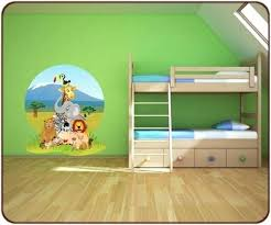 chambre enfant savane chambre bebe jungle tradesuper info