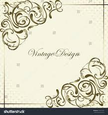royal wedding invitation royal wedding invitation on golden background stock vector