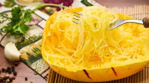 comment cuisiner courgette spaghetti comment cuire une courge spaghetti foodlavie