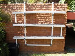 clip on hydroponic wall garden 16 steps with pictures