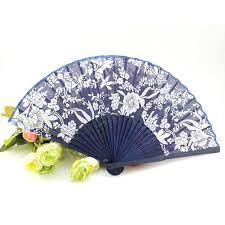 wooden fans 2017 wedding fans wooden fans silk flower fans bridal