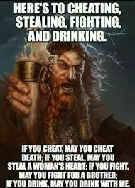 Viking Meme - pin by asher lumen on quotes pinterest vikings mindset and qoutes