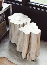 How To Build A Stump by Trends Tree Stump Coffee Table U2013 Matt And Jentry Home Design