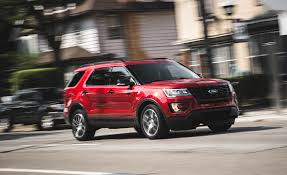 Ford Explorer Blacked Out - 2016 ford explorer sport 9056 cars performance reviews and