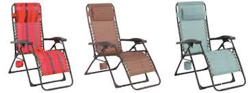 Anti Gravity Lounge Chair Kohl U0027s Com Two Antigravity Chairs Only 79 98 Shipped Reg