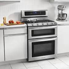 Kitchenaide Cooktop How To Buy A 30 Inch Gas Freestanding Stove Range Features