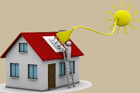 Easy And Efficient Way To Use Solar Energy For Household Use