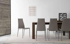 aida modern dining chair calligaris